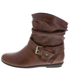 Women's mid calf boots, Mid calf boots and Calf boots on ...