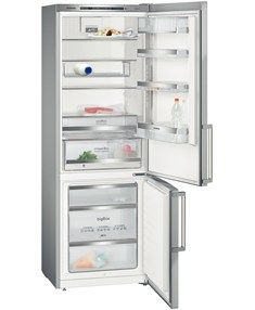 lodówka Siemens 3100 pln, 301 l / 112 l