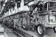"Massey Fordson Enlace Superior de Tractor Cat 2 16/"" Tubo de centro 21.25/"" min a 32.5/"" Max"