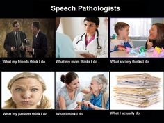 Love this!  And yes I am proud to say I am a Speech Path and LOVE it!