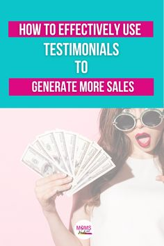 In this episode I share with you the testimonial formula that I've used inside of my coaching business, my networking marketing business, my network marketing team, and even for my company that has helped us increase our sales by 10% plus every single month. Branding Your Business, Business Marketing, Email Marketing, Content Marketing, Affiliate Marketing, The Last Question, Social Proof, Video Editing, Coaching