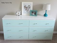 How to Paint IKEA Furniture: A Guide