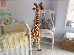 Image result for melissa & doug giraffe