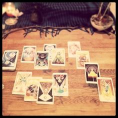 The Numerological Significance of the Tarot #article