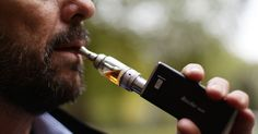 #E-cigarettes 'are much safer than normal cigarettes, with a very low risk' says study - Irish Mirror: Irish Mirror E-cigarettes 'are much…