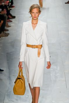 Michael Kors Spring 2014 Collection