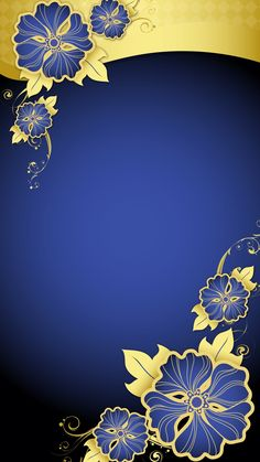 Blue and Yellow Wallpaper Trendy Wallpaper, Love Wallpaper, Nature Wallpaper, Beautiful Flowers Wallpapers, Pretty Wallpapers, Flower Phone Wallpaper, Cellphone Wallpaper, Flower Backgrounds, Wallpaper Backgrounds