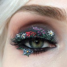 "20.9k Likes, 129 Comments - Molly Bee (@beautsoup) on Instagram: ""night garden  