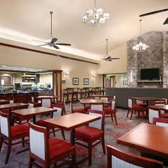 Lodge Homewood Suites, House In The Woods, Conference Room, Egg, Interior Design, Table, Furniture, Home Decor, Eggs