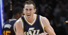 All-Star forward Gordon Hayward will have a very busy start to his free agency with consecutive days of meeting with three teams.