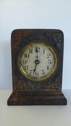Scarce West Clock in