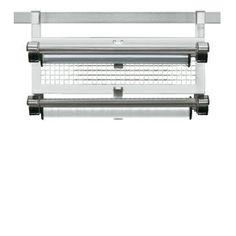 Kitchen Foil Holder/Wrap Dispenser - RÖSLE - Kitchen to use for aluminum foil and pastry paper