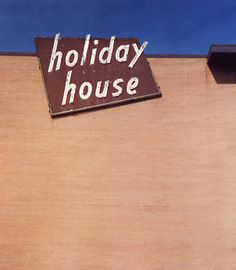 Holiday House | Monroeville, PA, via Flickr.
