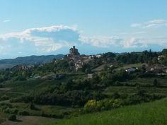 Treville, Monferrato Hills