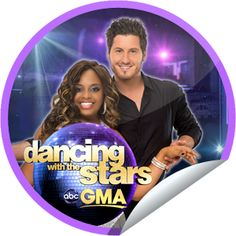 DWTS on GMA on April 11!..Did you check out the most recently eliminated star on GMA?