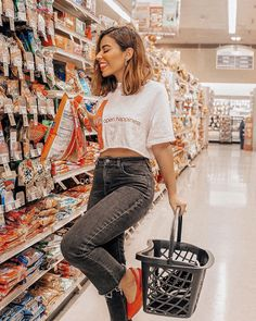 "5,552 Likes, 128 Comments - Emily | Stiletto Beats (@emilyvartanian) on Instagram: ""Is this considered a basket bag? Well, anyway it's my favorite kind... get yourself one. …"""