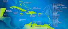 Curaçao ligt buiten de 'Hurrican belt' Great Vacations, Virgin Islands, Belize, St Kitts, Mexico, Villa, The Virgin Islands, Us Virgin Islands, Belize City