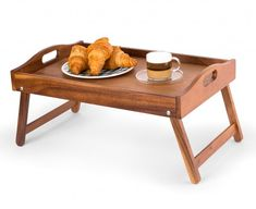 Serverware sets and serving Dishes Bed Tray, Kitchen Store, Breakfast In Bed, Room Tour, Acacia Wood, Serveware, Serving Dishes, Entertaining, Table