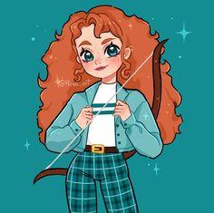 mil Me gusta, 174 comentarios - Arte Do Kawaii, Kawaii Art, Kawaii Anime, Art Drawings Sketches, Disney Drawings, Cute Drawings, Disney Princess Fashion, Disney Princess Pictures, Cartoon Art Styles
