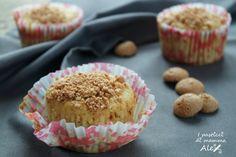Tortine amaretti e yogurt: preparate con la farina di riso e senza burro, sono perfette per concedersi una golosa pausa durante la giornata.