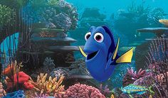 Plot and Setting Revealed for Finding Dory - ComingSoon.net
