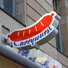 Currywurst / Berlin