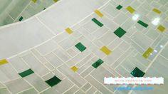 Jogakbo Oksa silk shades- Korean traditional silk shades,  Jogakbo exhibition in Insadong,  Seoul . 3 August ~ 9 August 2016, Kyungin Gallery.  #Korea #Jogakbo #bojagi #KoreanTraditionalPatchwork #Patchwork #BoudoirCrafts #Insadong #seoul #handsewing #ssamzisarang #조각보 #규방공예 #보자기 #옥사조각보 #조각보전시회 #모시발 #옥사발 #인사동 #쌈지사랑 #바느질 #전통자수 #자수 #불규칙조각보 #쌈지사랑규방공예연구소 #손바느질 #바느질 #조각보전시회 #보자기전시회 #경인미술관