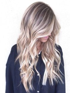 This hair. This. Someday this must happen