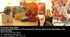 Promotion Expo 2013 International Exhibition of Promotional Products, Advertising Specialities and Business Gifts 밀라노 광고,판촉용품 박람회