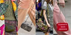 @Chanel bags P/V 2015