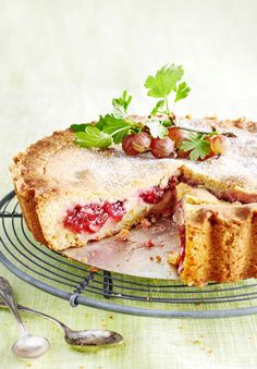 Camembert Cheese, Tart, French Toast, Sandwiches, Food And Drink, Healthy Recipes, Healthy Food, Sweets, Baking