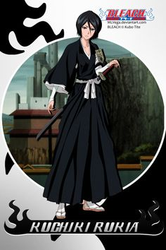 #RukiaKuchiki #Bleach