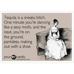 Quotable Tequila