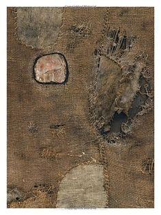 Alberto Burri. Amazon.com: Destroy the Picture: Painting the Void, 1949-1962 (9780847839308): Paul Schimmel: Books