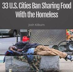 cool A & country? As reported by the National Coalition for the Homeless and NBC News, 33 cities and at least four muni. News Us, Nbc News, The National, Homeless People, Homeless Families, Homeless Man, City Block, We Are The World, Helping The Homeless
