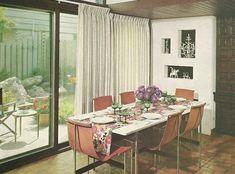 1960 Decor vintage home decor 1960 8 | antique alter ego | the vintage