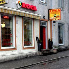 Loca in Tallinn, loca, restaurant, fast food in tallinn, cafes in tallinn, cafe, pizza