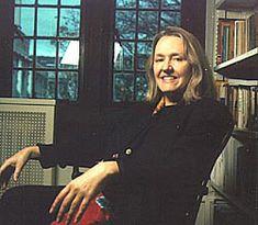 Saskia Sassen, socióloga holandesa