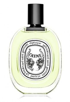 Olène - one of my favorite scents from that little perfumerie in Brussels although you can just as easily find it about anywhere. Not crazy about the new bottle shapes.