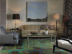 Vanguard Living Room Sets TFH_RS_70 - Vanguard Furniture - Conover, NC