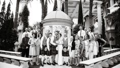 Caesars Palace Vegas Wedding Group