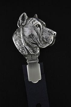Presa de Canario dog clipring dog show ring by ArtDogshopcenter