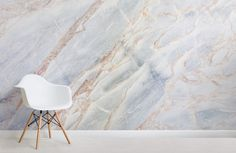 They say, simplicity is the ultimate sophistication and beauty. If your desire is to incorporate both into your interior decor, then installing marble wallpaper is your home is the perfect solution. Our Bronze Cracked Marble Wallpaper is a simplistic design featuring warm grey and bronze tones that come together to create a stunning marble effect... Read more »