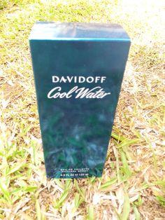 Davidoff cool water men Only IDR 370.000