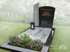 Cemetery Decorations, Funeral, Memories, Diy, Stone, Garden, Death, Gifts, Templates
