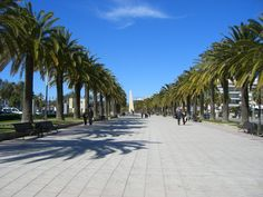 Avenida Jaume I (Salou) - 2018 All You Need to Know Before You Go (with Photos) - TripAdvisor Wonderful Places, Great Places, Travel Around The World, Around The Worlds, Places To Travel, Places To Visit, Portugal, Barcelona, Europe Holidays