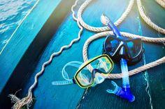 Les objets connectés dédiés à la plongée