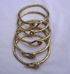 #recycled # fair trade# Eco-Friendly # handmade. jewellery made from recycled brass bomb shell hammered cuffs