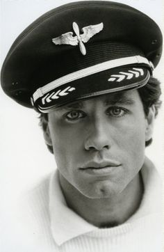 John Travolta is a certified private pilot and owns five aircraft, including an ex-Qantas Boeing 707–138 airliner.