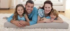 Ask about pals, relatives and co-workers for their advice on selecting and hiring a good carpet cleaner. Ask your buddies, family members, next-door neighbors, colleagues and even your acquaintances. Accurately, the guidance from a family member will be more trustworthy. http://purefreshcarpetcleaning.blogspot.com/2015/04/CommercialSteamCleaningsydney.html